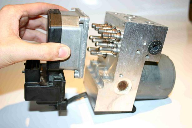 EFI Auto Parts - Common Failures